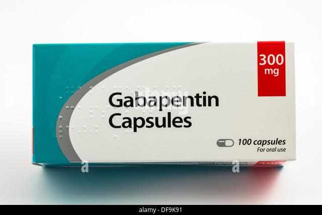 pain pill called gabapentin