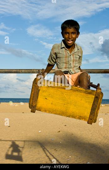 Swinging in india
