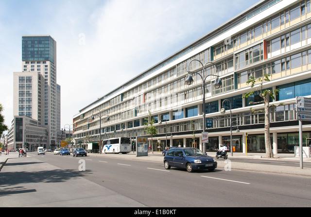 Nobel Hotel Berlin