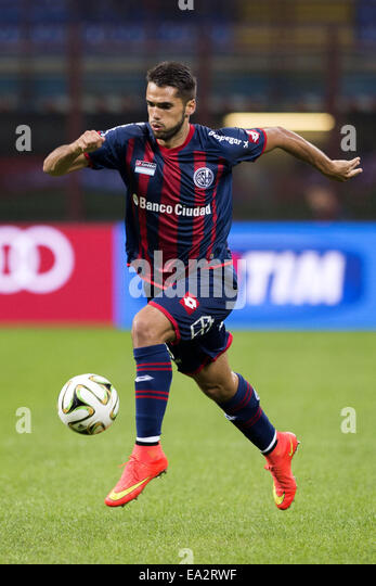 san lorenzo milan live score - photo#17
