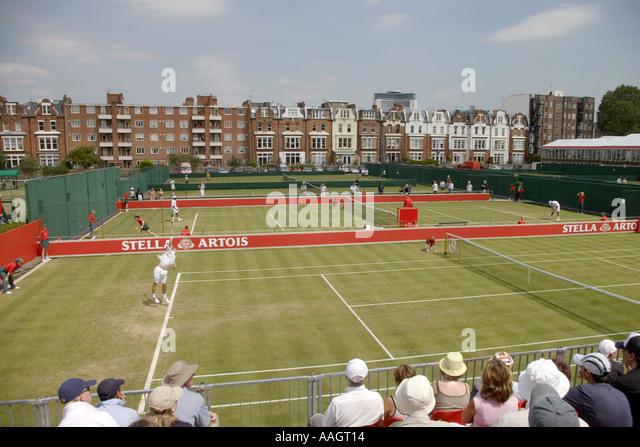 tennis courts queens