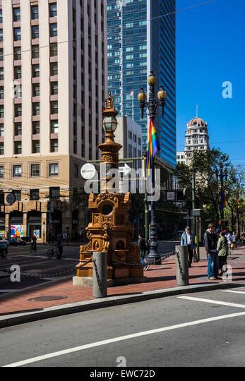 Fountain Cafe San Francisco Ca