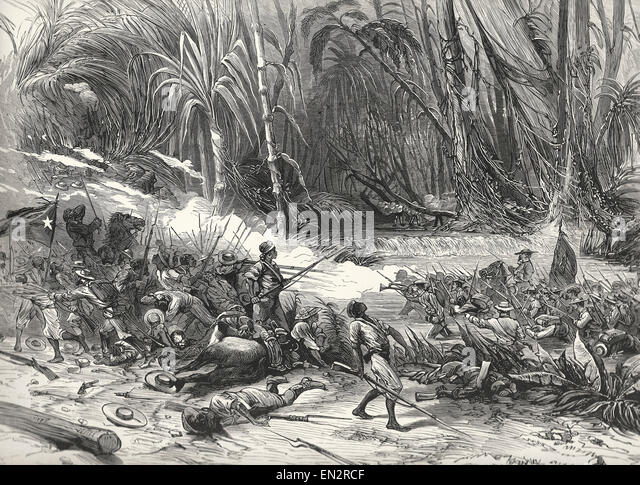 a history of the ten years war in cuba Spanish/cuban relations festered, and in 1868, cuba's longest and bloodiest war, the ten years' war, started the war produced 200,000 cuban and spanish combined casualties in addition, there was great property damage.