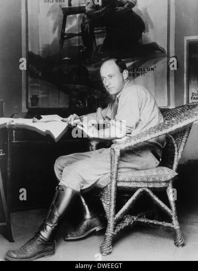 Latest Titles With Cecil B. DeMille