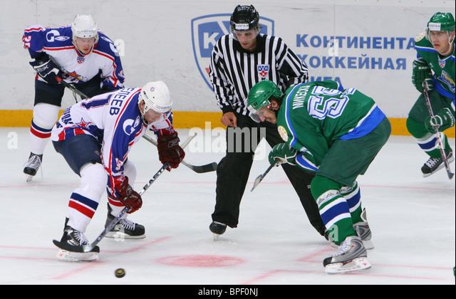 continental hockey league