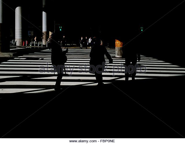 The Street At Night Stock Photos & The Street At Night ...