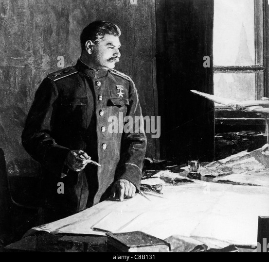 a discussion on the harsh rule of joseph stalin Why so many russians still love stalin joseph stalin lev kudkov, one of the authors of the study.