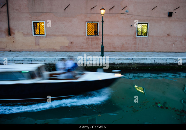 venice italy speed boats - photo#27