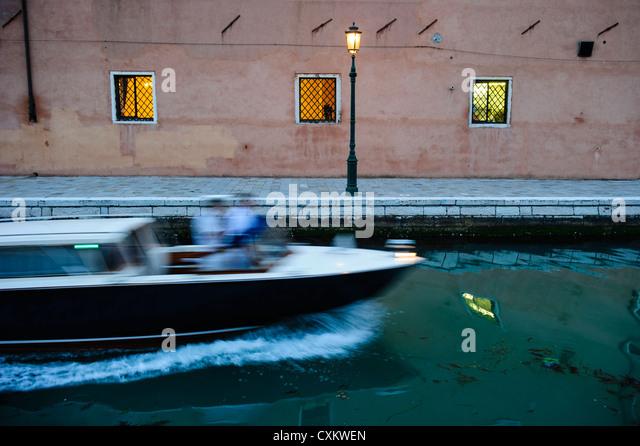 venice italy speed boats - photo#27