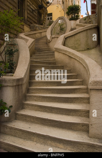 Turkish Stairs Stock Photos & Turkish Stairs Stock Images ...