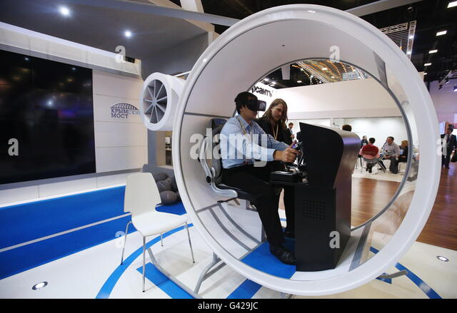 Virtual Exhibition Stand : Exhibition stand construction stock photos