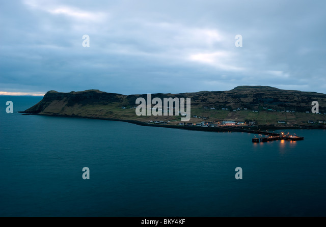 Uig Stock Photos Uig Stock Images Alamy
