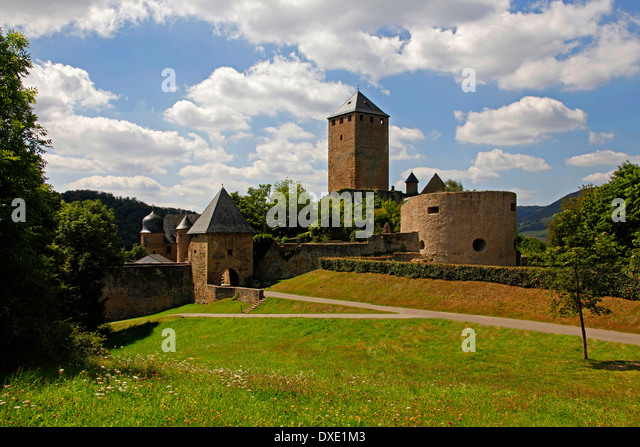 SILVIA Kusel(Rhineland-Palatinate)