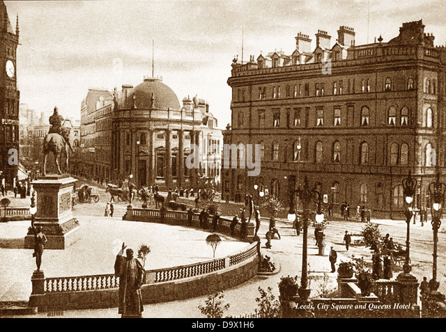 Ophelia S Place Liverpool Ny: Leeds 1900s Stock Photos & Leeds 1900s Stock Images