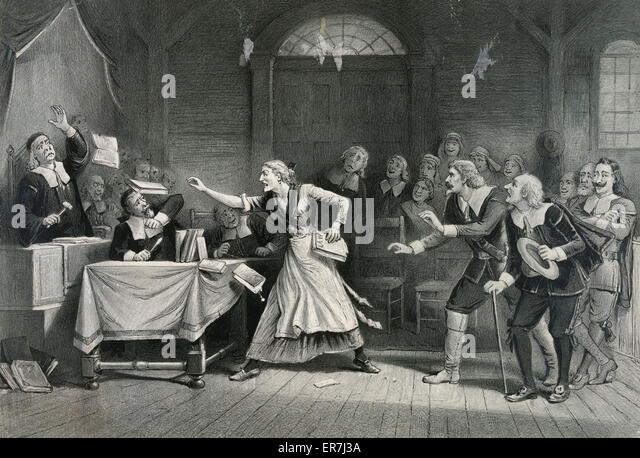 puritans and the salem witch trials essays Essays and criticism on salem witch trials - critical essays  some scholars  maintain that the puritan villagers felt they had failed god and deserved to be.