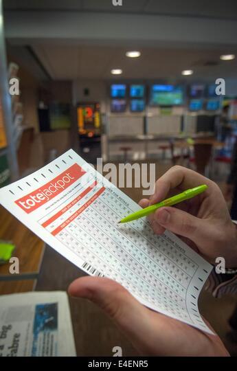 Totepool betting vouchers crossword