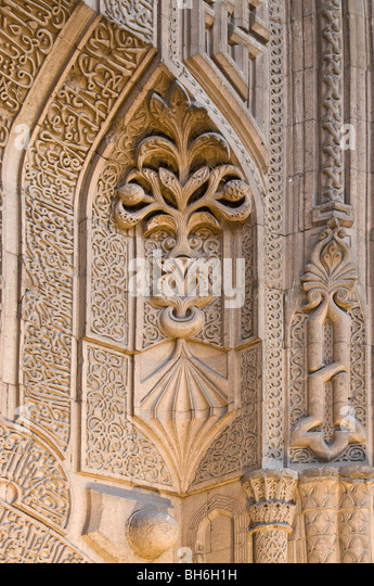Ince Minare Stock Photos & Ince Minare Stock Images - Alamy