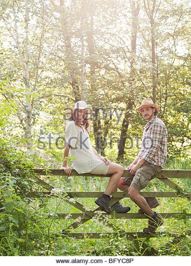 Swingers in bridger mt
