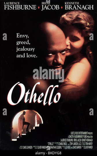othellos character An analysis of the title character in othello: how other characters view him because of his race his integrity his relationship with iago.
