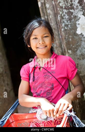 Sexy Cambodian Girl | Cambodian Girl