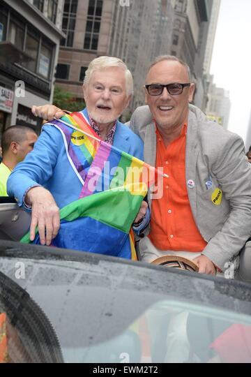 Derek Jacobi And Richard Clifford