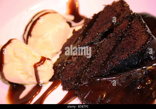 how to make chocolate fudge sauce for ice cream