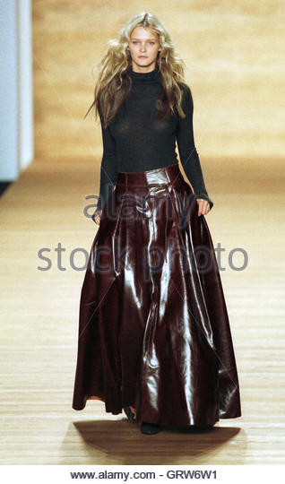 Brown Leather Skirt Stock Photos & Brown Leather Skirt Stock ...