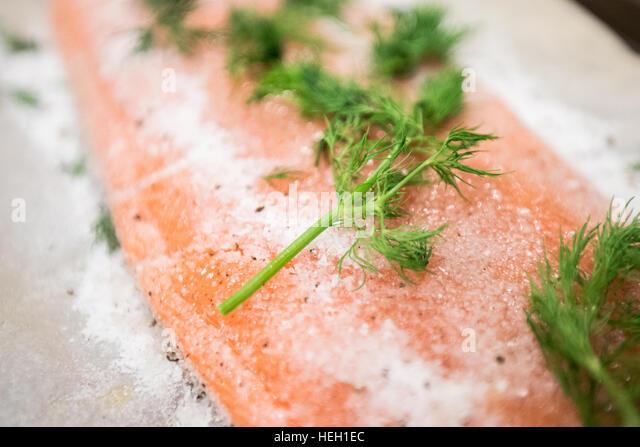 Salt cured stock photos salt cured stock images alamy for Salt cured fish