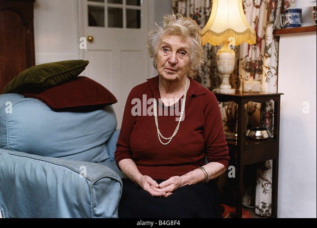 joan hickson photos