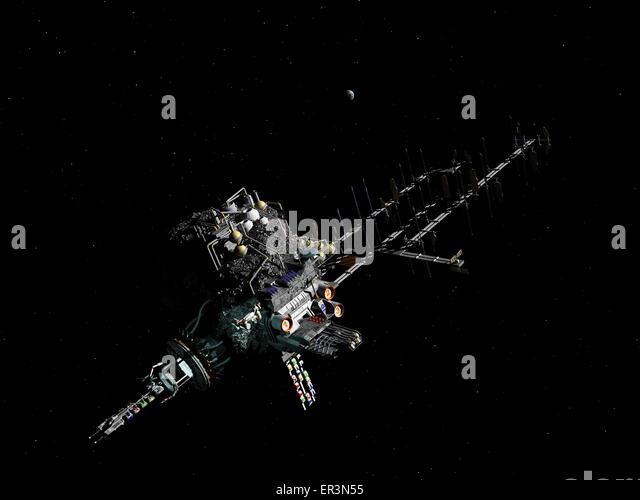 Near Earth Asteroid Stock Photos & Near Earth Asteroid ...