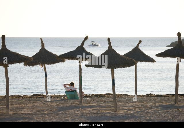 Cala Estancia Stock Photos & Cala Estancia Stock Images - Alamy