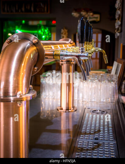 Brass Taps Stock Photos Brass Taps Stock Images Alamy