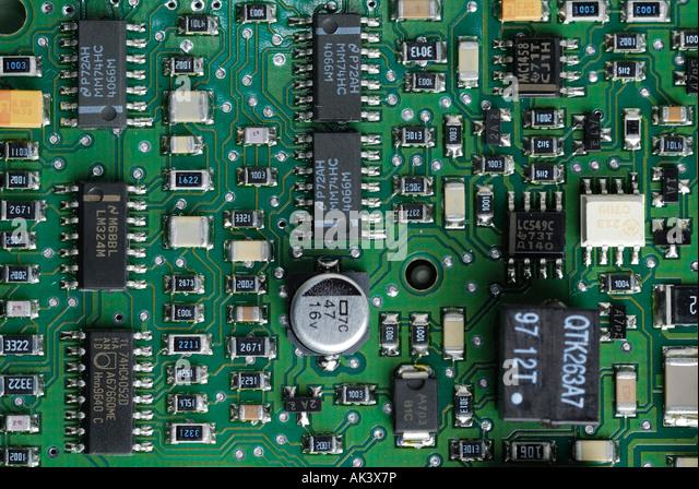 Telephone Circuit Stock Photos & Telephone Circuit Stock ...