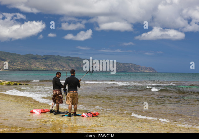 Haleiwa stock photos haleiwa stock images alamy for Fishing stores oahu
