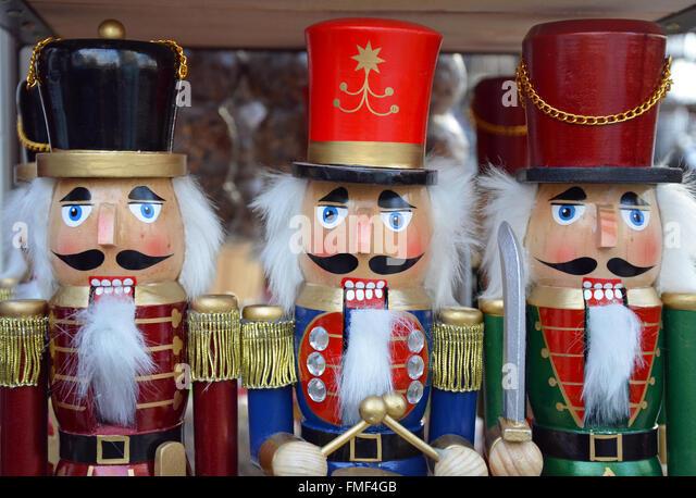 Nutcracker toy stock photos nutcracker toy stock images for Floor nutcracker