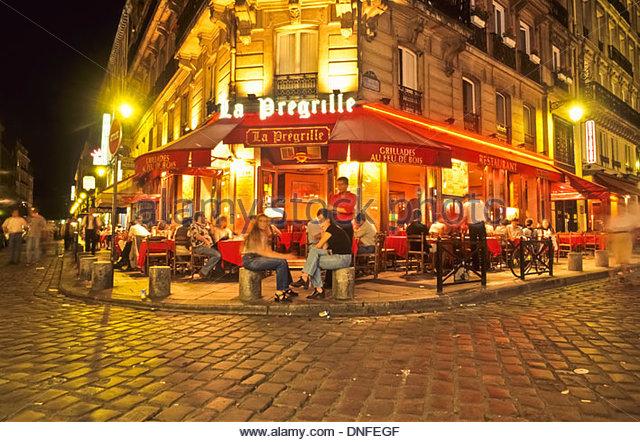 Restaurant Chez Sully Saint Paul
