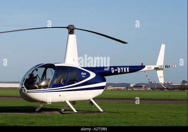 Robinson 44 Helicopter Stock Photos Amp Robinson 44 Helicopter Stock Images