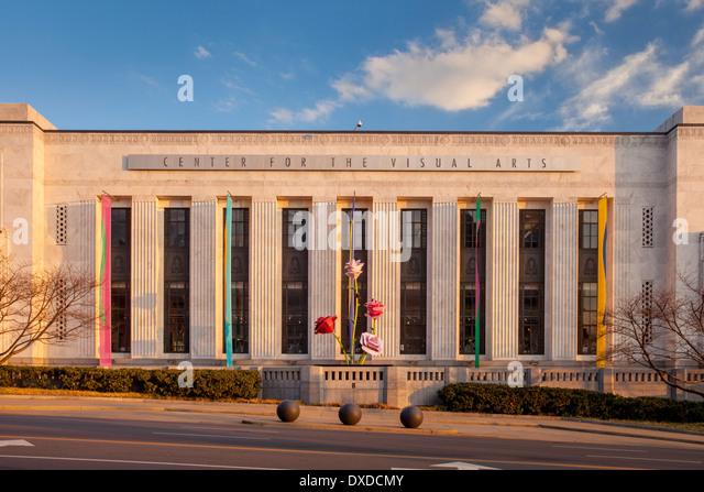 Modern Architecture Nashville Tn frist center visual arts nashville stock photos & frist center