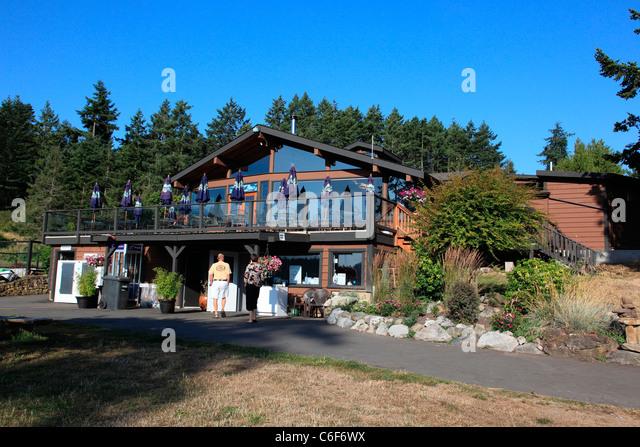 South Pender Island Bc Restaurant