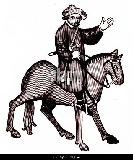 the illustration of the medieval church in the canterbury tales by geoffrey chaucer Black and white illustration geoffrey chaucer on  tales housed in the historic church of  in the 1380s in geoffrey chaucer's canterbury tales.
