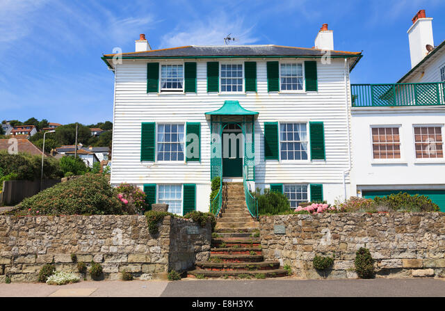 Clapboard House England Stock Photos Amp Clapboard House