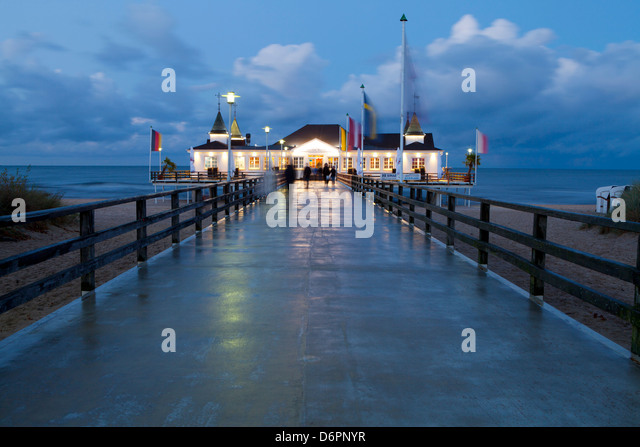 usedom stock photos usedom stock images alamy. Black Bedroom Furniture Sets. Home Design Ideas