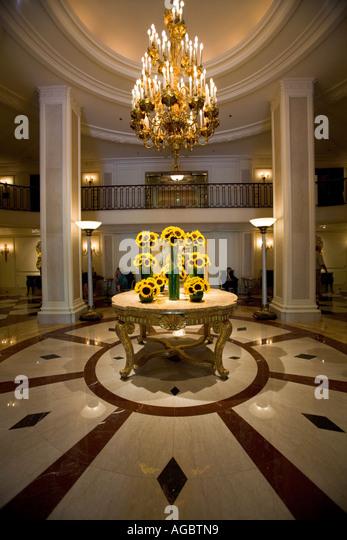 Beverly Wilshire Hotel Ballroom