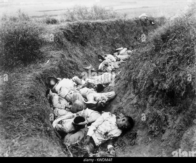 Philippine Insurrection Stock Photos & Philippine ...