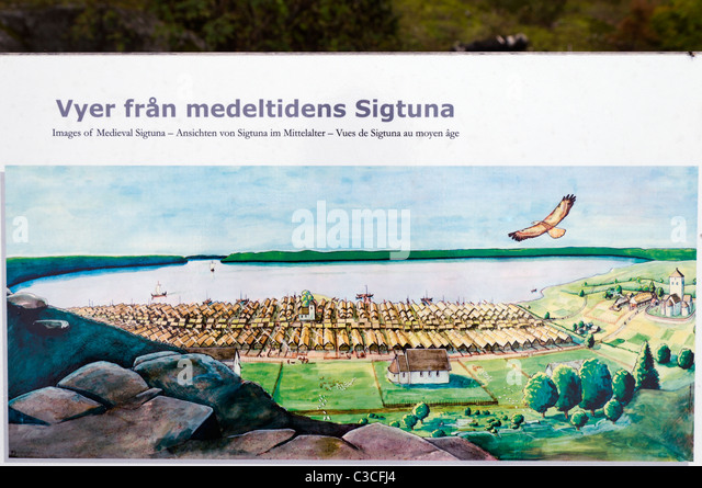 sigtuna black singles This paper analyses weights from the site of birka, the main centre for trade in the lake mälaren valley during the viking age, as well as its successor, the medieval town of sigtuna, with.