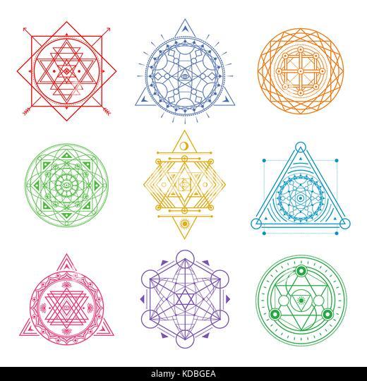 Masonic Checkered Rug: Geometric Symbols Stock Photos & Geometric Symbols Stock