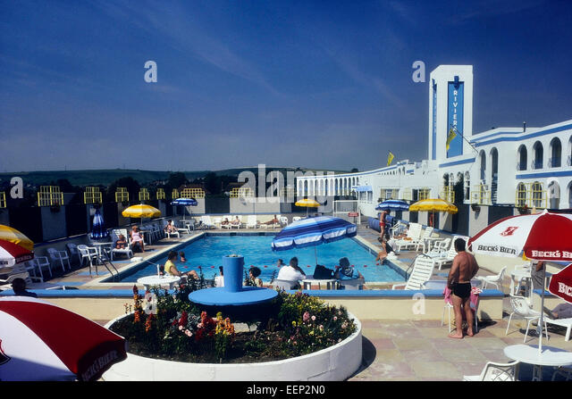 Grand Hotel Weymouth