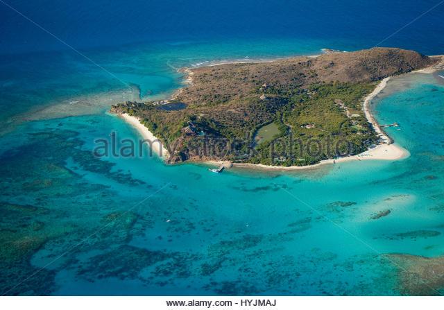 Necker Island - Wikipedia