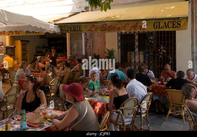 Caf Ef Bf Bd Restaurant Aix
