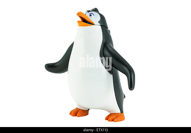 Toy Penguin Stock Photos Amp Toy Penguin Stock Images Alamy
